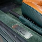 Aston Martin DB7 groen-8991