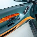Aston Martin DB7 groen-8993