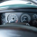 Aston Martin DB7 groen-8997