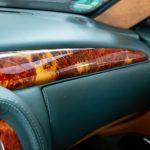 Aston Martin DB7 groen-8998