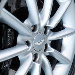 Aston Martin DB7 groen-9005