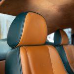 Aston Martin DB7 groen-9017