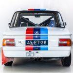 BMW 2002 wit-