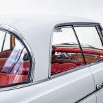 Mercedes 200SE wit-9025