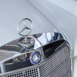 Mercedes 200SE wit-9045