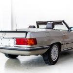 Mercedes 500SL brons-8850
