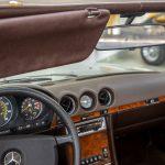 Mercedes 500SL brons-8853