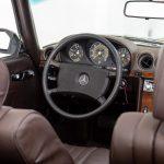 Mercedes 500SL brons-8873
