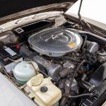 Mercedes 500SL brons-8874