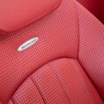 Mercedes SL55 AMG zilver-9099