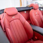 Mercedes SL55 AMG zilver-9100