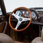 Peugeot 504 Cabrio wit-8899