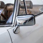 Peugeot 504 Cabrio wit-8925