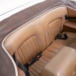 Peugeot 504 Cabrio wit-8927