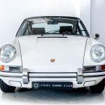Porsche 911T SWB wit--4