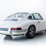 Porsche 911T SWB wit-8936