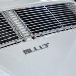 Porsche 911T SWB wit-8938