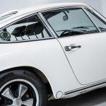 Porsche 911T SWB wit-8960