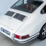 Porsche 911T SWB wit-8961