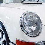 Porsche 911T SWB wit-8964