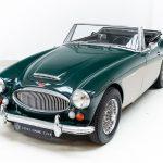 Austin Healey 3000 MkIII-3213