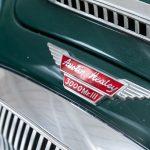 Austin Healey 3000 MkIII-3214