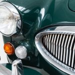 Austin Healey 3000 MkIII-3216