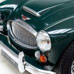 Austin Healey 3000 MkIII-3223