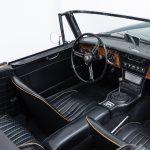 Austin Healey 3000 MkIII-3227