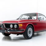 BMW 2.5 CS-