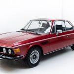 BMW 2.5 CS-3401