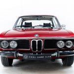 BMW 2.5 CS-3403
