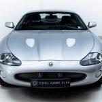 Jaguar XKR-3389
