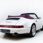 Porsche 911 Turbo Carrera 2-3185