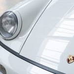 Porsche 911 Turbo Carrera 2-3198