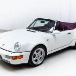 Porsche 911 Turbo Carrera 2-3202