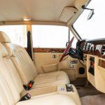 Rolls Royce Silver Shadow II-3278