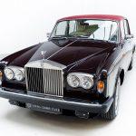 Rolls Royce Silver Shadow II-3297