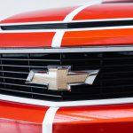 Chevrolet Camaro SS-4464