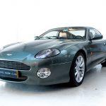 Aston Martin DB7 groen--2