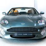 Aston Martin DB7 groen--3