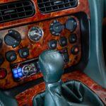 Aston Martin DB7 groen-8994