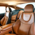 Aston Martin DB7 groen-9015
