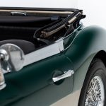 Austin Healey 3000 MkIII-3222