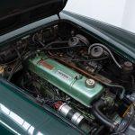 Austin Healey 3000 MkIII-3232