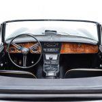 Austin Healey 3000 MkIII-3237