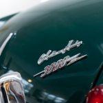 Austin Healey 3000 MkIII-3243