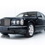 Bentley Arnage-