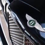 Bentley Continental R groen-6339
