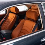 Bentley Continental R groen-6349